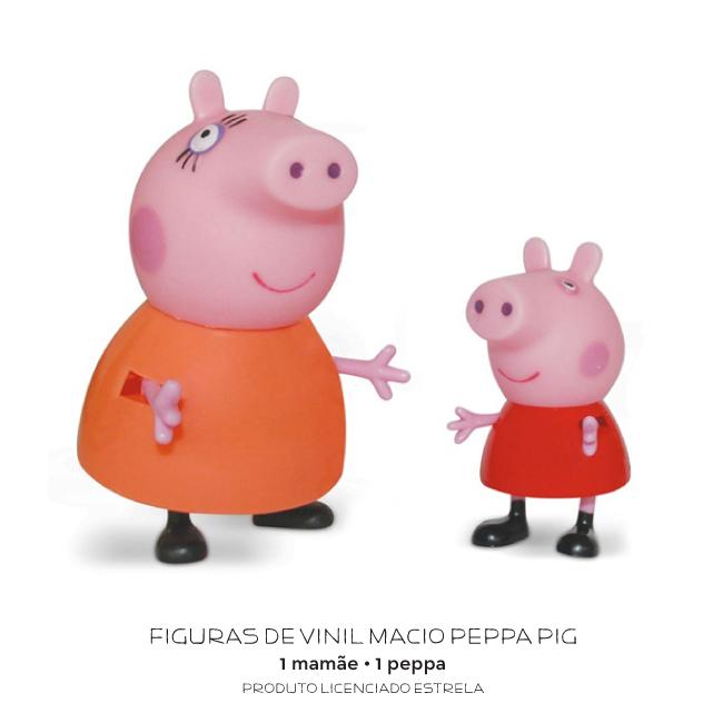 KITS FESTA PEPPA PIG