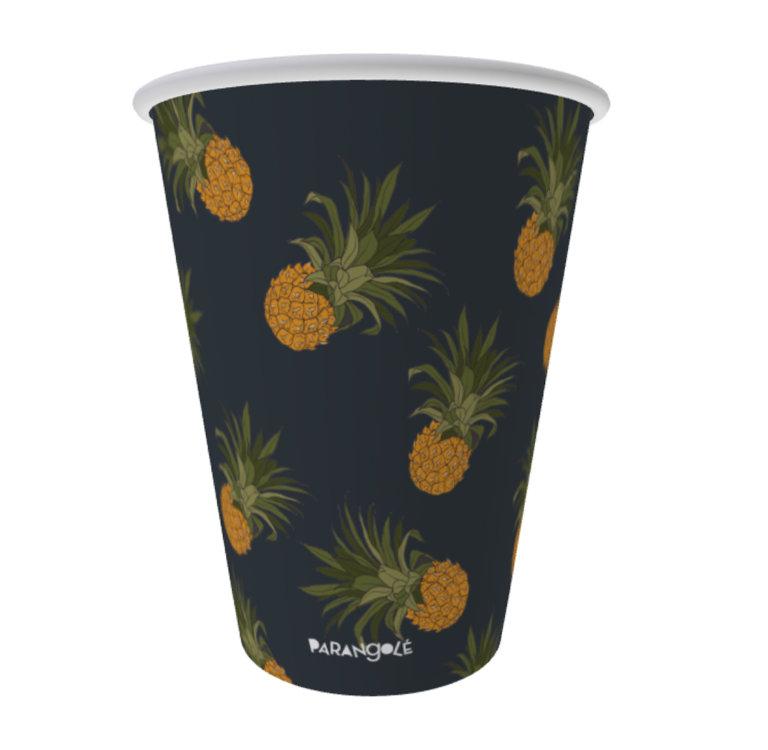 copo de papel tropical 1