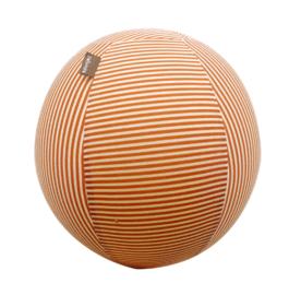 bola-balao-laranja